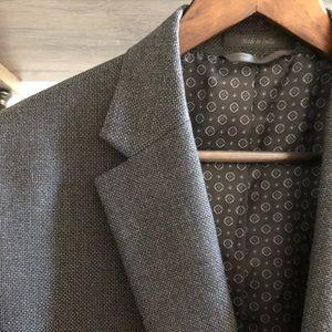 Ralph Lauren Suits & Blazers - Ralph Lauren Charcoal Gray Blazer